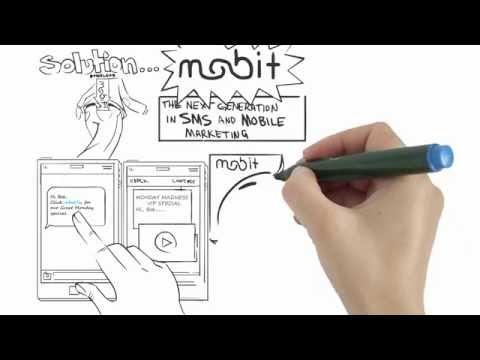 New Media Marketing Tool Scribe Video