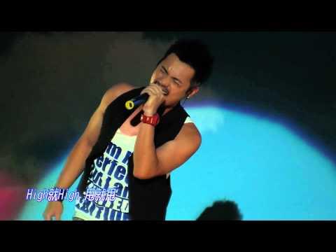 2012/07/21花蓮夏戀嘉年華-酷愛樂團「Rock All Night」