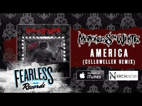 Baixar Motionless In White - America (Celldweller Remix)
