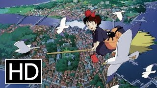 Kiki's Delivery Service - Offici HD