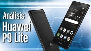 Video Huawei P9 lite 4bHkR356Rcs