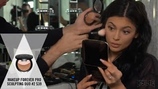 [FULL VIDEO] [HD] Kylie Jenner | Peach Makeup Tutorial ft.Caitlyn Jenner and Ariel Tejada [2015]