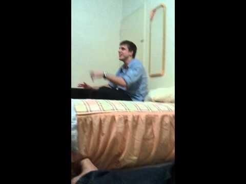 John Tells A Story