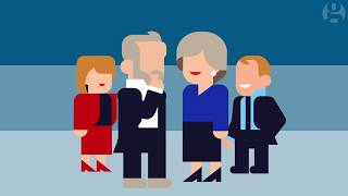 The 2017 general election explained for non-Brits | Guardian Explainers