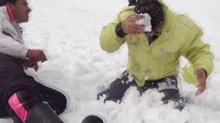 Auli Trip Joshimath SKI ROPE WAY    UTTARAKHAND TOURISM  Adventurous Winters