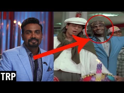 10 Bollywood Background Artists Who Became Famous Celebrities