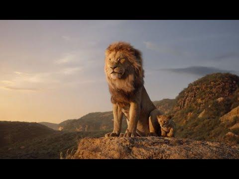 El Rey Leo?n  - Trailer final español (HD)