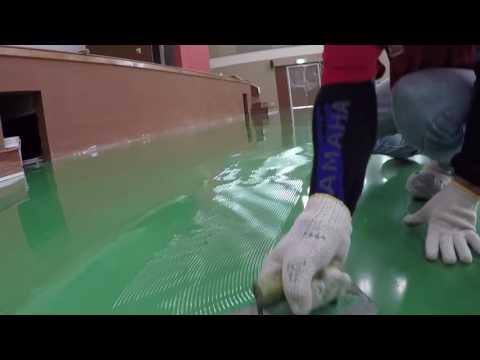 Flowsport Application Video - Kuala Lumpur