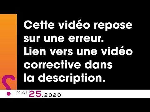 ❓ RAOULT: ENDGAME • Le Petit Point d'? - 25 mai 2020