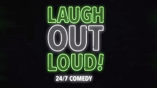 Laugh Out Loud Network | Kevin Hart