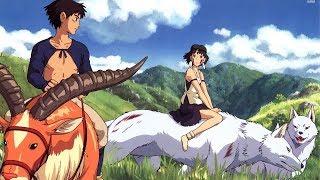 Why Miyazaki's Films Sound Pretty