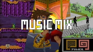 Video Game Music Mix : Session 4