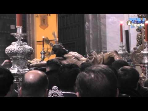 Vía Crucis del Cristo del Mayor Dolor