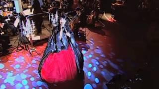 YOLANDA SOARES - Yolanda Soares -  Fado in Concert / Music Box   AMAZING GRACE