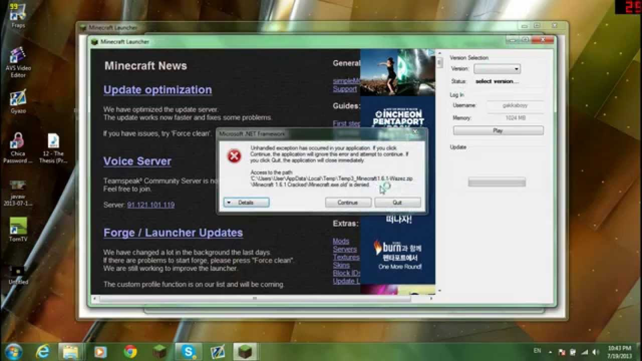 Windows xp starter edition download cracked technic launcher