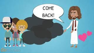 Catholic Kids Homilies - Ash Wednesday (Cycle B)