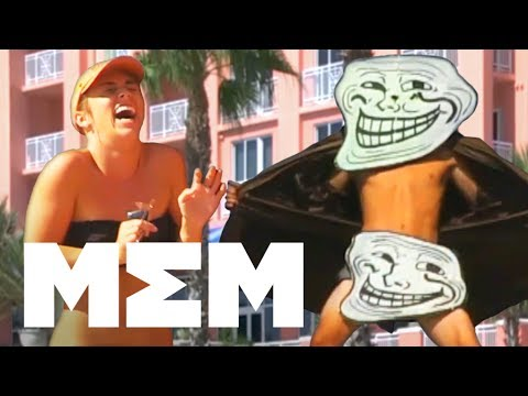 Troll Face in Real Life - PPJT on MEM - MEM  - 4bduWPduyXw -