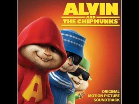 Me gusta todo de ti - Alvin y las ardillas