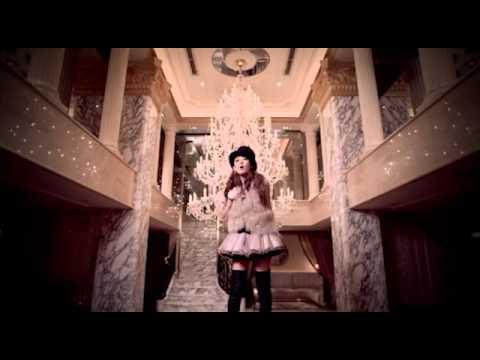 【PV】 jyA-Me / Love me ~もう泣かないから~ feat. CLIFF EDGE