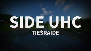 Side UHC #57 TIEŠRAIDE