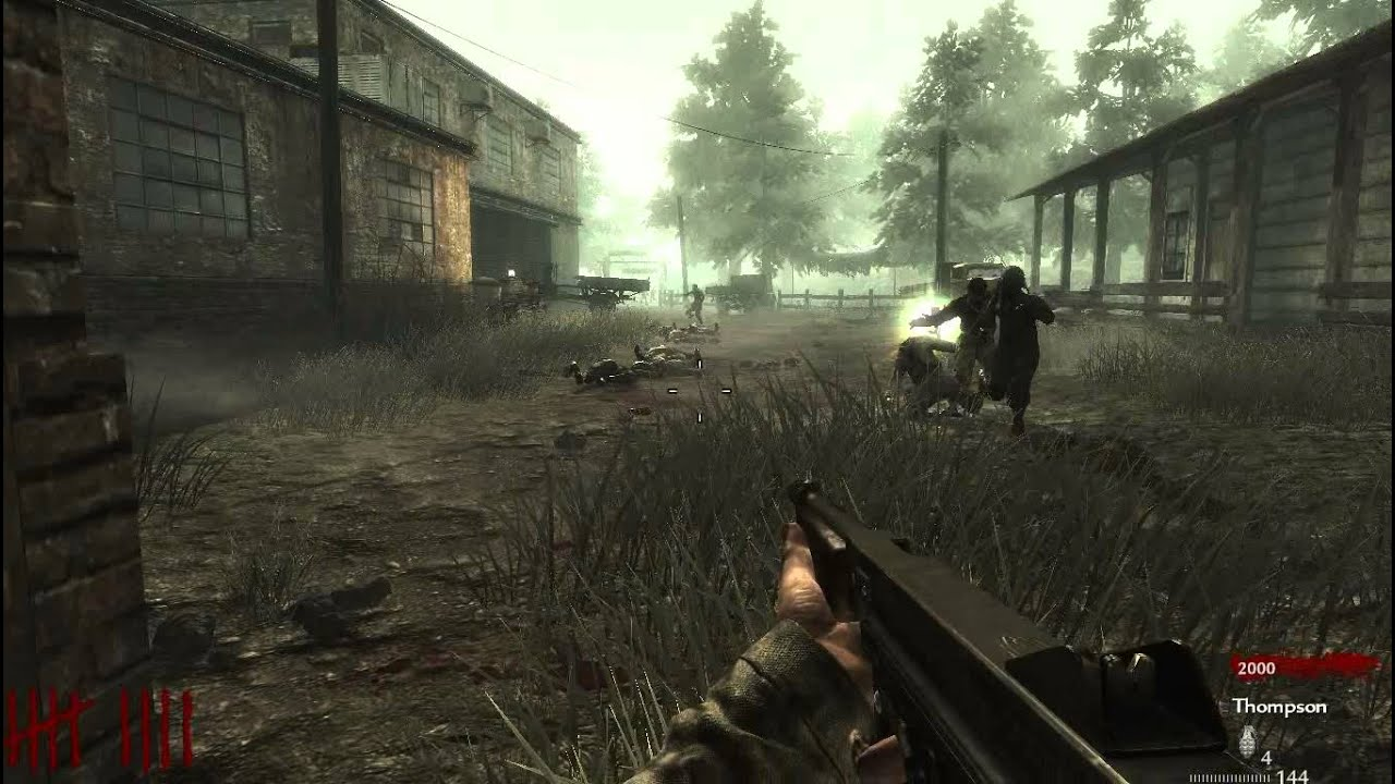 Download game: download call of duty nazi zombies for pc free.