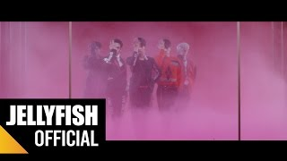 VIXX - Dynamite MV YouTube 影片