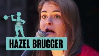 Hazel Brugger - Meinung zum Auftritt