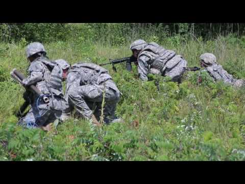 Do you have what it takes to be a Sapper?