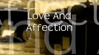 Brass Rootz International - Love & Affection