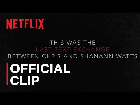American Murder: The Family Next Door   The Last Text Messages   Netflix