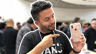 iPhone XS ön inceleme - iPhone X'a göre hangi yenilikleri sunuyor?