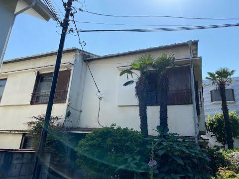 <ドキュメント映像>「さらば、ときわ荘」(昭和建築のミュージシャン専用アパート最後の日)