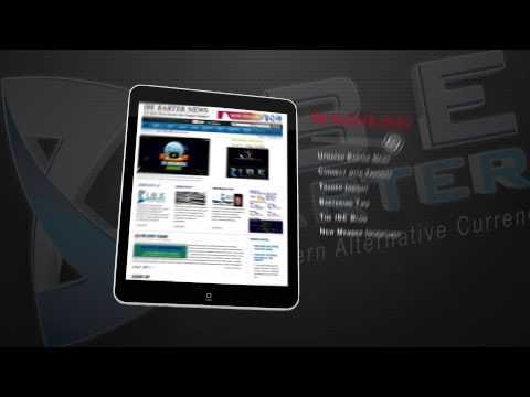 IBE 1113 MobileNews HD