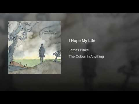 I Hope My Life (1-800 Mix)