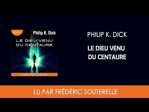 Vidéo de Philip K. Dick