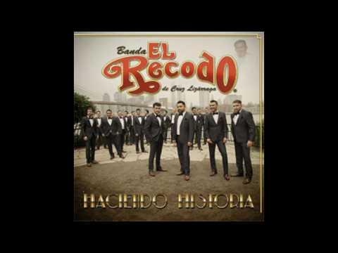 El Jaripeo Banda El Recodo (Audio Original)