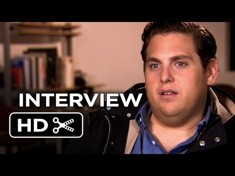 The Wolf of Wall Street Interview - Jonah Hill (2013) - Martin ...
