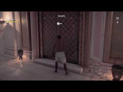 Assasins Creed Origins   Part 2