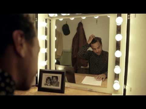 Jason Timbuktu Diakité - En droppe midnatt (Trailer)