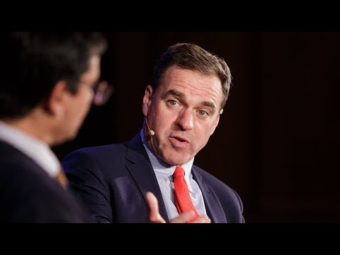 Niall Ferguson on History's Hidden Networks
