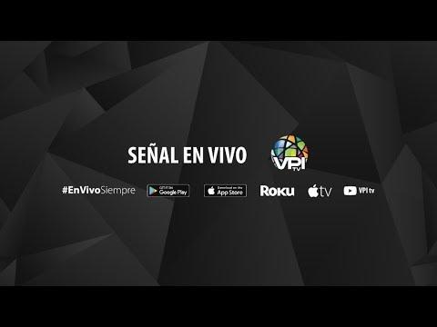 VPI TV en VIVO - Noticias de Venezuela y Latinoamérica.