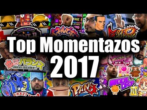 TOP Momentazos 2017