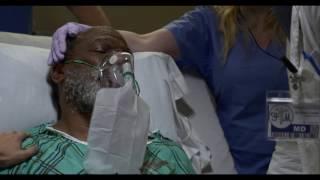 DEATH'S DOOR:  Medical TV Drama