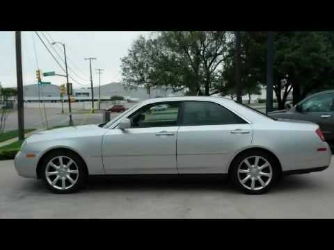 Sewell Infiniti Fort Worth >> 2004 Infiniti M45 Fort Worth TX - YouTube