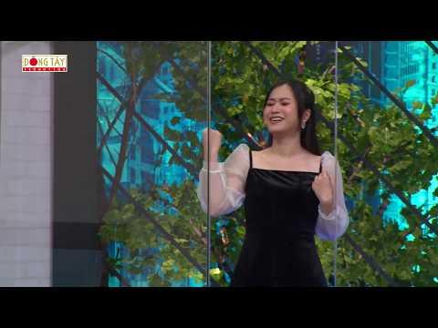 Lâm Vỹ Dạ hát bất chấp, cổ vũ đàn em nấu ăn | Khi Chàng Vào Bếp 2019 : Tập 11 (25/6/2019)