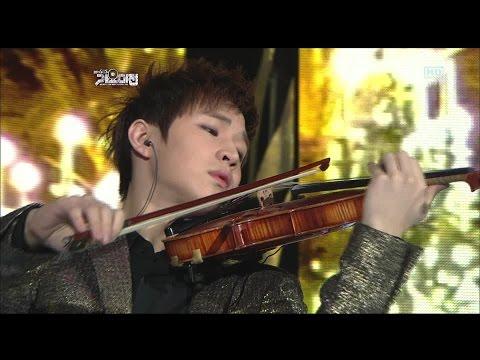 헨리 (Henry) Violin Intro at SM Orchestra