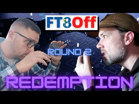 FT8Off - Round 2: Redemption