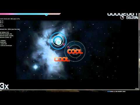 Osu! Beatmap Creation 1 [Dreams and Visions ft. Hatsune Miku]