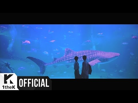 [MV] SANDEUL(산들) _ Stay as you are(그렇게 있어줘)