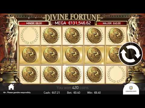 Myth-busting Ida from Sweden wins €131,546 on Divine Fortune at Casumo